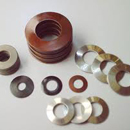 Material Selection Of Disc Springs