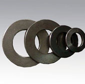 High tempreture disc spring(-200-300℃)